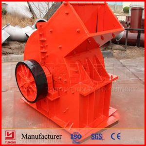 2015 Yuhong Industrial Glass Crusher Hot Selling Made in China pictures & photos