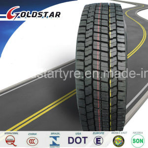 Chinese Truck Tyre 315/80r22.5, 12r22.5, 295/80r22.5 pictures & photos