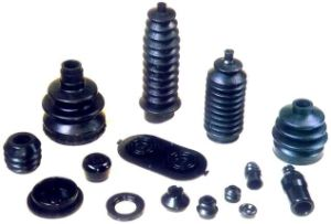 Custom Equipment Rubber Bellow Seal pictures & photos