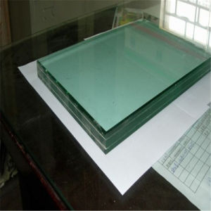 6mm Float Decorative Laminated Mirror Glass for Window Glass pictures & photos