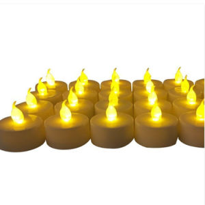 Battery Key Control Remote LED Candle Lights pictures & photos