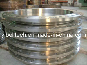 Flange (carbon steel and stainless steel) pictures & photos