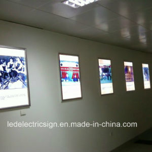 Interior Decoration Energy-Saving LED Light Box pictures & photos
