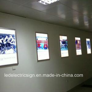 Interior Decoration Energy-Saving LED Light Box pictures & photos