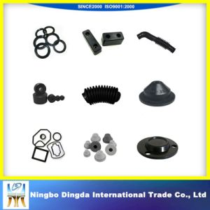 NBR Rubber Part Automotive Rubber Parts pictures & photos