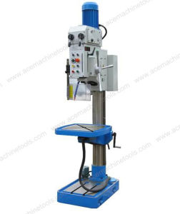 Autofeed Vertical Drilling Machine (D5040T) pictures & photos
