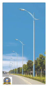 Factory Price 60W LED Street Light with Meanwell Driver pictures & photos