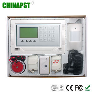 Hot Sales Home LCD Touch Keys GSM Alarm Wireless (PST-GA104TCQ) pictures & photos