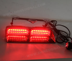 Police Warning Visor Interior Panel Auto Vehicle LED Light pictures & photos