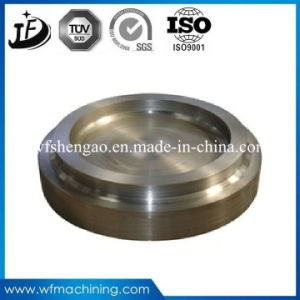 Customized Metal Forged Steel Aluminum Alloy Open Die Drop Forging Parts pictures & photos