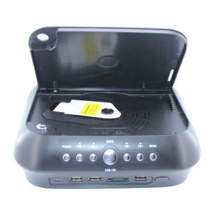 Portable HD 720p LED Game Consoles DVD Projector