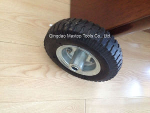 Maxtop Wheelbarrow Rubber Wheel pictures & photos
