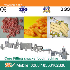 Indonesian Snacks Making Machine pictures & photos