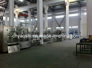 Water Production Line pictures & photos