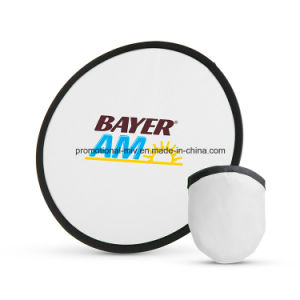 Colorful Fabric Polyester Flying Disc for Promotional Gifts pictures & photos