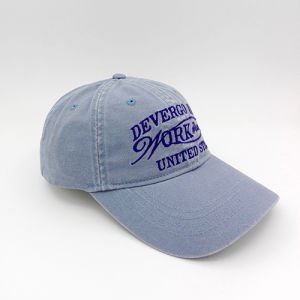 Wholesale Cheap Fantastic Design Pattern Washed Denim Fabric Baseball Hat pictures & photos