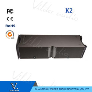 K2 Dual 12 Inch New Hot Sale Professional 3-Way Big Power Outdoor Line Array pictures & photos