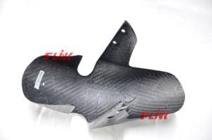 Motorycycle Carbon Fiber Parts Front Fender for Suzuki Gsxr1000 01-02, Gsxr750 00-03, Gsxr600 01-03 pictures & photos
