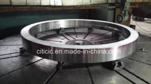 Forging Tyre for Rotary Dryer and Rotary Kiln pictures & photos