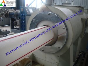 PPR Pipe Extrusion Line 20-63mm pictures & photos