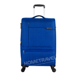 2017 New Design Fantastic Trolley Case with Good Quality pictures & photos