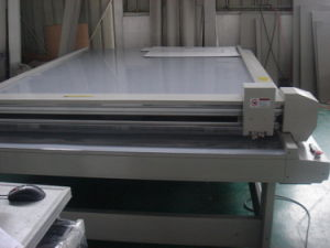 Glass Cutting Machine pictures & photos