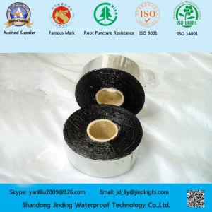 Various Width Aluminum Foil Tape Made of Bitumen pictures & photos