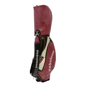 New Design PU Golf Bag pictures & photos