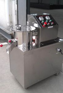 GHL Series High Speed Mixing Granulator pictures & photos