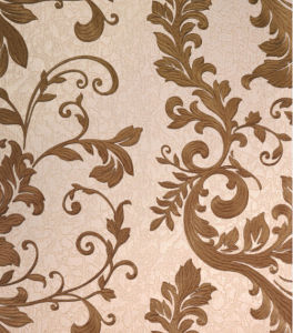 Italy Design Decorative Paper with Ceccertificate L707 (550G/SQM) pictures & photos