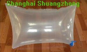 High Intensive Transparent PE Dunnage Air Bag Shuangzhong pictures & photos