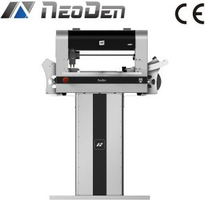 Neoden 4 Pick and Place Machinery with Camera (0201) pictures & photos