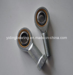 China Ball Joint Self-Lubricating Male Thread Rod End Bearing SA5t/K SA6t/K SA8t/K SA10t/K pictures & photos