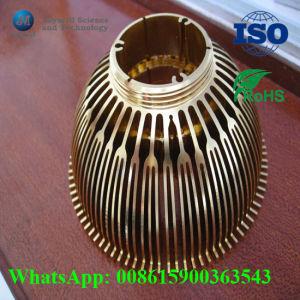 LED Bulb Light Aluminium Heat Sink /Radiator pictures & photos