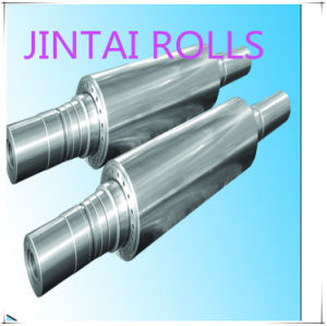 Alloy Roller for Feed Crushing Machine pictures & photos