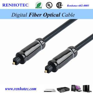 Multimode Simplex LC/Upc 3mm Fiber Optic Connector pictures & photos