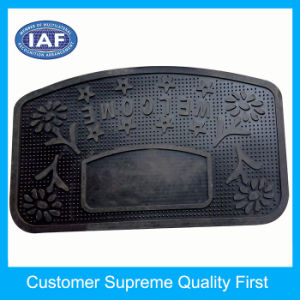 Rubber Floor Mat Mold Rubber Mold pictures & photos
