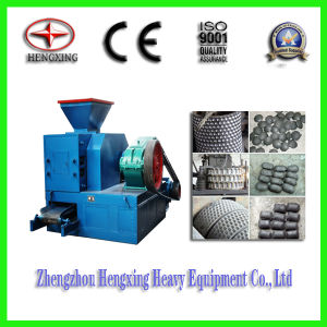 Small Coal Powder Ball Press Machine 5tph pictures & photos