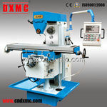 X36b Knee-Type Milling Machine for Sale pictures & photos
