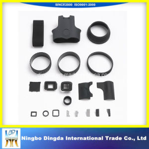 Hot Sale Rubber Parts for Motor pictures & photos