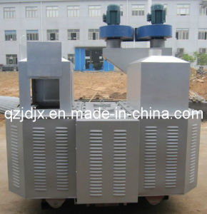 Quanzhou150kg Line-Frequency Cored Induction Furnace (45KW) pictures & photos