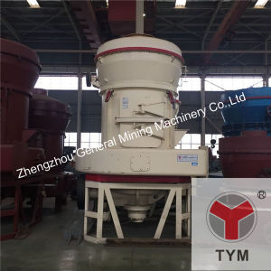 Low Consumption European Type Limestone Grinding Mill Raymond Mill with Factory Price pictures & photos