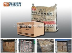 Fully/Semi Refined and Candle Making Application Paraffin Wax pictures & photos