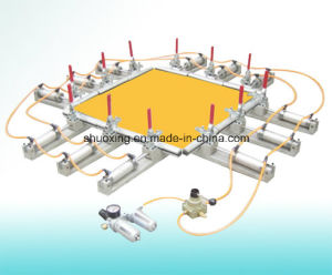 Pneumatic Screen Stretcher Cylinder pictures & photos