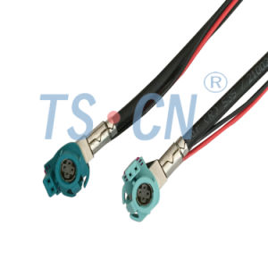 Car Wring Harness for VW Audio pictures & photos