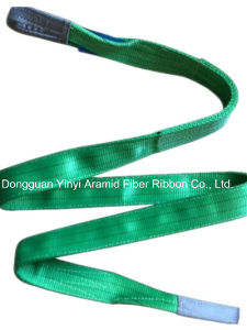 Double Ring Type Flat Webbing Sling pictures & photos
