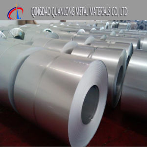 Dx51d+Z Normal Spangle Galvanized Steel Coil pictures & photos