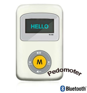 Bluetooth Pedometer, OEM Orders Are Accepted pictures & photos