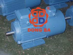 YVF2 Frequency Conversion Motor