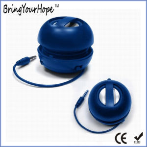 Mini Hamburger Speaker for MP3 (XH-PS-007) pictures & photos